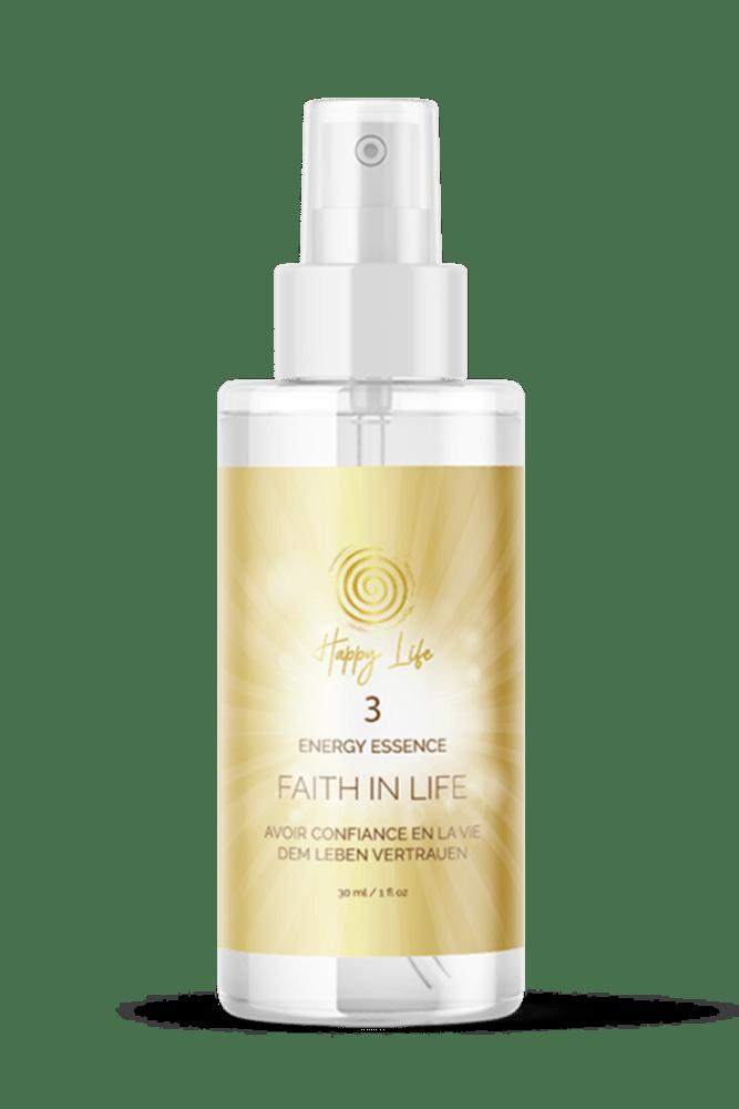 Happy-Life-Energy-Essence 3 Faith in life