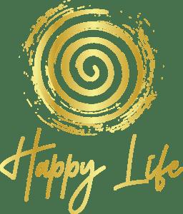 Logo Happy Life